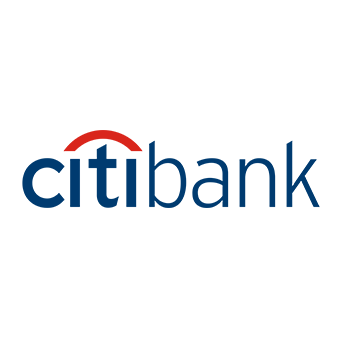 Logotipo da Citibank