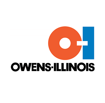 Logotipo da Owens Illinois
