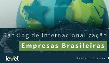Trajetórias de Internacionalização das Empresas Brasileiras FDC